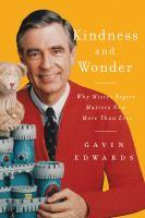 Kindness and Wonder