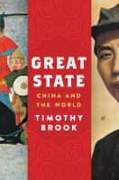 GREAT STATE: China in the World