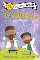 Ty's Travels Lab Magic
