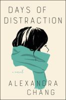 Cover of Days of Distraction