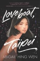 Loveboat, taipei [electronic resource (ebook from OverDrive)]