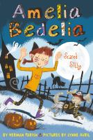 Amelia Bedelia Scared Silly