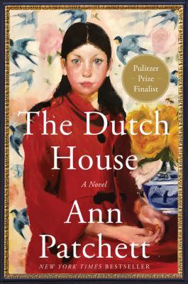 Ann Patchett Book club in a bag. The Dutch house