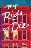 My Ride or Die