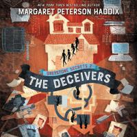 Greystone Secrets #2 : The Deceivers