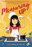 Cover of Measuring Up