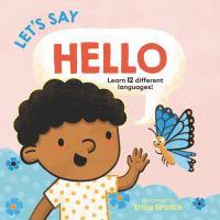 Let's Say Hello