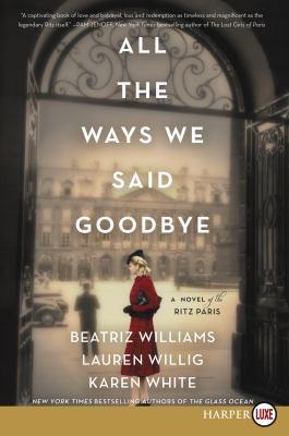 Williams Book club in a bag