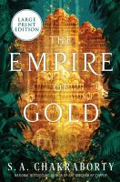 Media Cover for Empire of Gold