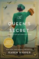 Media Cover for Queen's Secret
