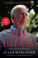 Joe Biden : a life of trial and redemption