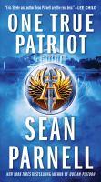 One true patriot : a novel