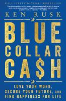 Blue-collar Cash - Being Reviewed For Purchase