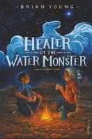 Cover of Healer of the Water Monste