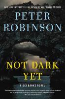 Not-dark-yet-
