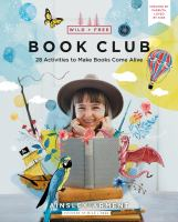 Wild + Free Book Club