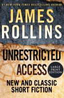 Unrestricted Access