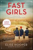 Media Cover for Fast Girls