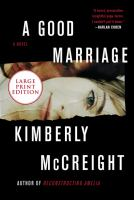 Media Cover for Good Marriage