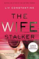 Media Cover for Wife Stalker