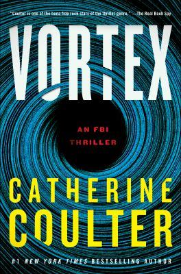 Vortex  an FBI thriller