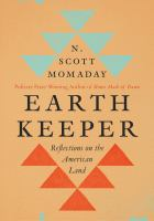 Cover of Earth Keeper: Reflections