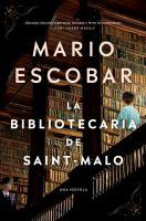 La bibliotecaria de Saint-Malo