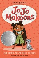 Jo Jo Makoons : The Used-To-Be Best Friend