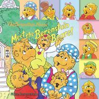 Meet the Berenstain Bears!