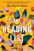 The Reading List : A Novel.