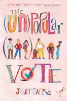 THE UNPOPULAR VOTE--ON ORDER FOR HERRICK!