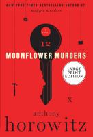 Media Cover for Moonflower Murders