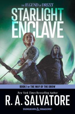 Starlight enclave  a novel
