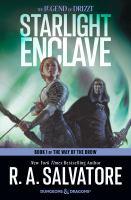 Starlight enclave : a novel