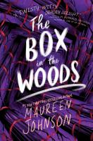 The box in the woods383 pages : illustration ; 22 cm