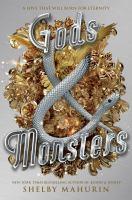 Gods & Monsters