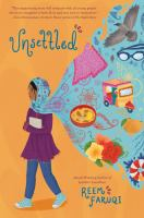 Cover of Unsettled