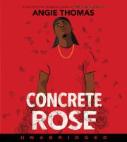 Concrete Rose CD