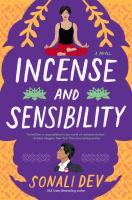 Incense and Sensibility