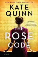 The Rose Code cover