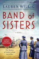 Media Cover for Band of Sisters