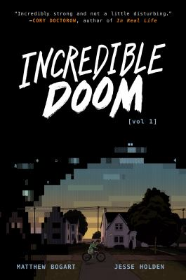 Incredible doom  Vol 1
