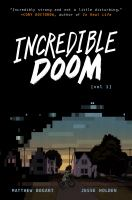 Incredible doom. Vol 1