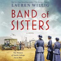 Band of Sisters (CD)