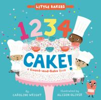 1234 Cake!