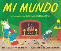 Mi Mundo Board Book