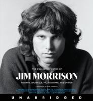 THE COLLECTED WORKS OF JIM MORRISON (CD)
