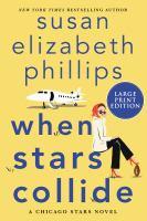 When Stars Collide: A Chicago Stars Novel - Large Print