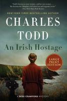 Irish Hostage : A Novel