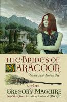 The brides of Maracoor : a novel384 p.